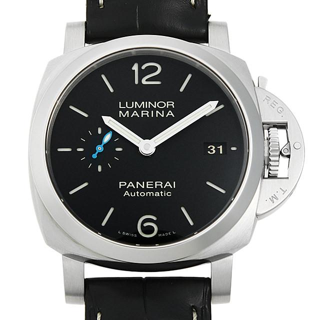 パネライ ルミノール マリーナ 1950 3デイズ オートマティック アッチャイオ PAM01392 メンズ(0671OPAN0046)【新品】【腕時計】【送料無料】