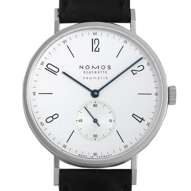 【48回払いまで無金利】ノモス タンジェント ネオマティック TN130011W239(140) メンズ(0064NOAN0299)【新品】【腕時計】【送料無料】