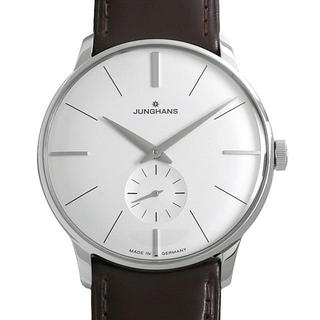 【48回払いまで無金利】ユンハンス マイスター 027/3200.00 メンズ(006TJUAN0074)【新品】【腕時計】【送料無料】