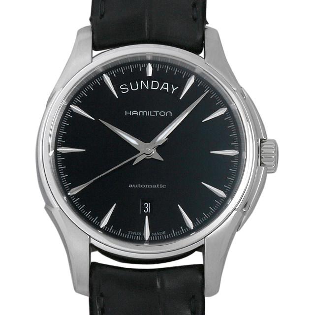 【48回払いまで無金利】ハミルトン ジャズマスター デイデイト オート H32505731 メンズ(006THMAN0085)【新品】【腕時計】【送料無料】