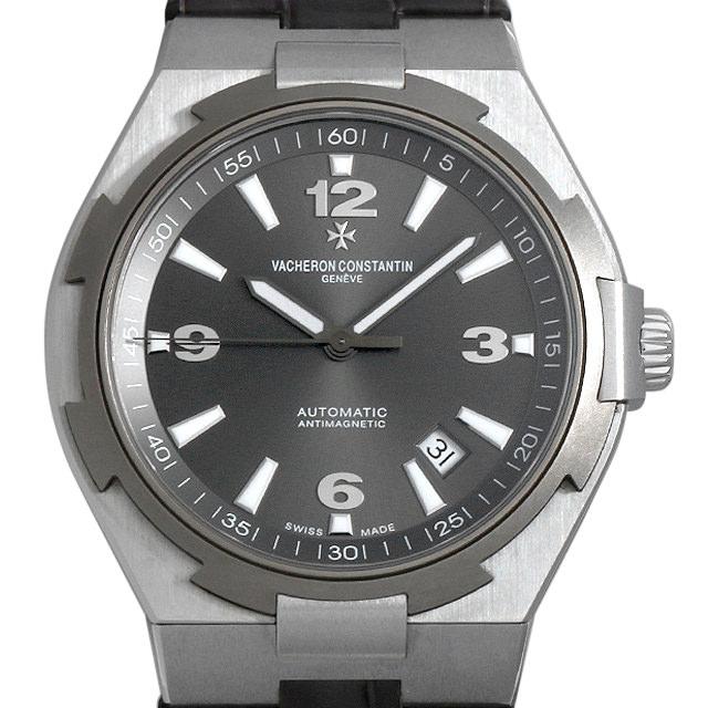 【48回払いまで無金利】ヴァシュロンコンスタンタン オーヴァーシーズ 47040/000W-9500 メンズ(001HVCAU0009)【中古】【腕時計】【送料無料】