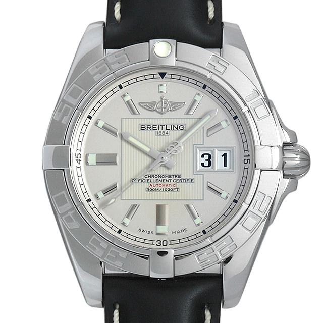 【48回払いまで無金利】ブライトリング ギャラクティック41 A493G99HBD(A49350) メンズ(006XBRAU0100)【中古】【腕時計】【送料無料】