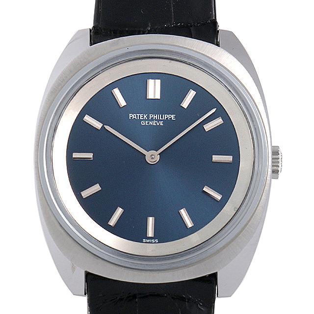 【48回払いまで無金利】SALE パテックフィリップ カラトラバ 3579 メンズ(007UPPAA0009)【アンティーク】【腕時計】【送料無料】