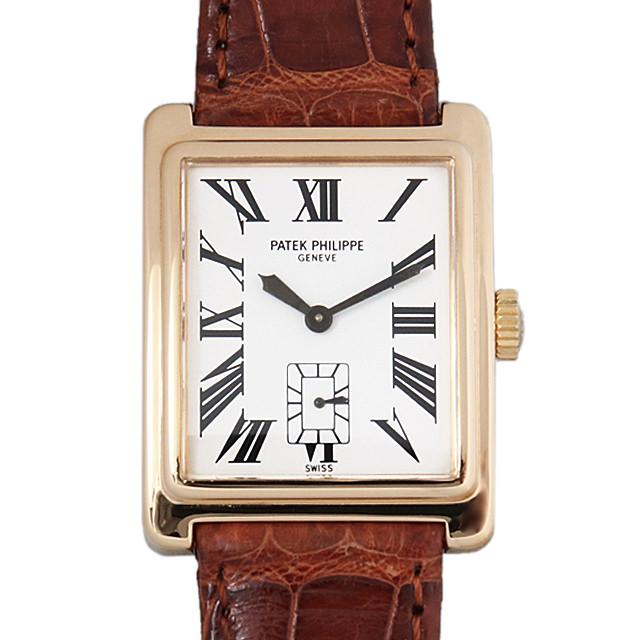 【48回払いまで無金利】パテックフィリップ ゴンドーロ 5010J メンズ(01ZEPPAU0001)【中古】【腕時計】【送料無料】
