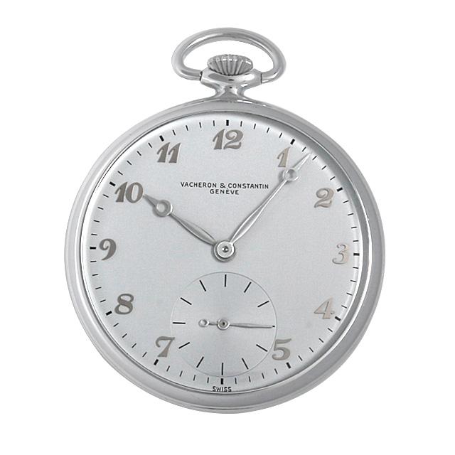 【48回払いまで無金利】SALE ヴァシュロンコンスタンタン ポケットウォッチ 4348 メンズ(0C1DVCAA0001)【アンティーク】【腕時計】【送料無料】