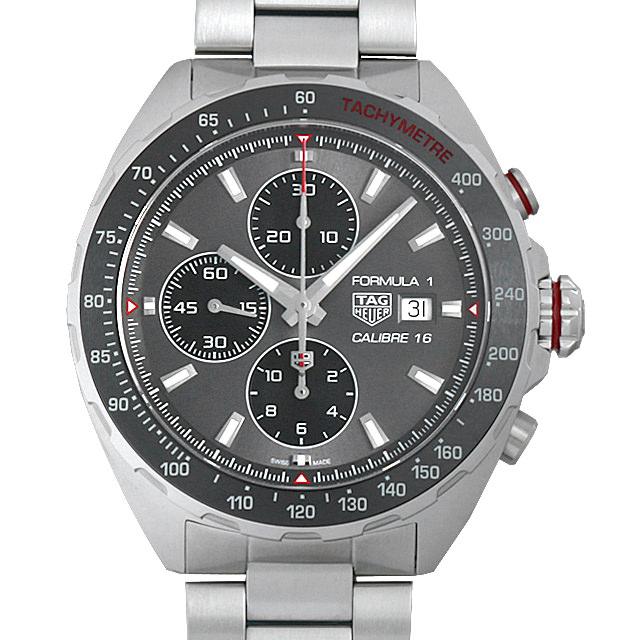 【48回払いまで無金利】タグホイヤー フォーミュラ1 キャリバー16 CAZ2012.BA0876 メンズ(0066THAN0224)【新品】【腕時計】【送料無料】