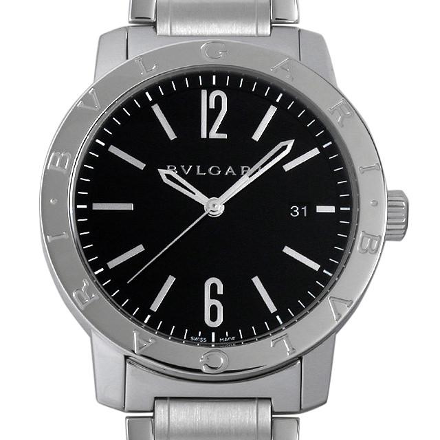 【48回払いまで無金利】ブルガリ ブルガリブルガリ BB41BSSD メンズ(001HBVAU0007)【中古】【腕時計】【送料無料】