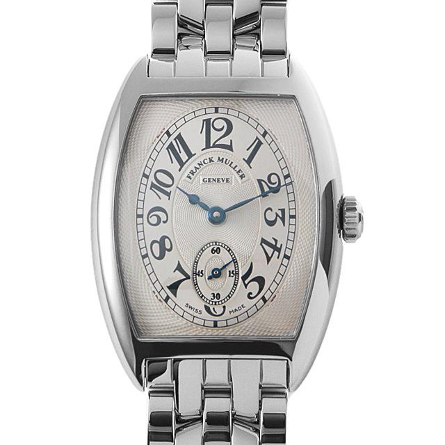【48回払いまで無金利】フランクミュラー カサブランカ 7502S6 CASA OAC ボーイズ(ユニセックス)(001HFRAU0075)【中古】【腕時計】【送料無料】