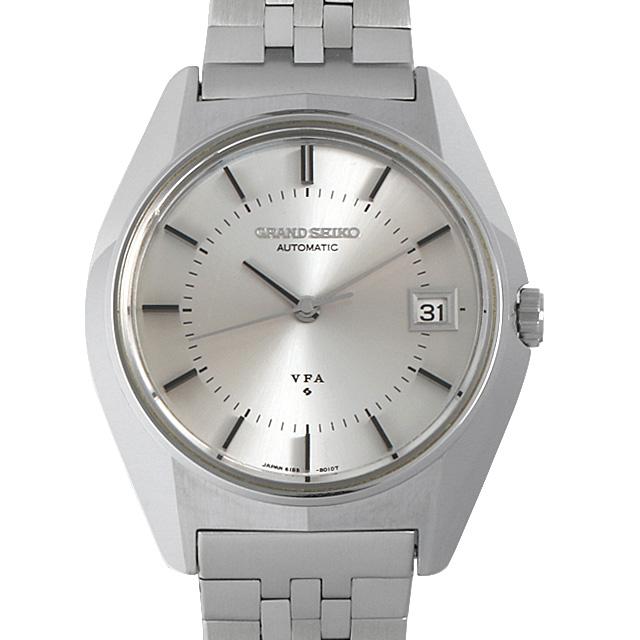 【48回払いまで無金利】グランドセイコー 61GS VFA 6185-8021 メンズ(009VGSAA0001)【アンティーク】【腕時計】【送料無料】