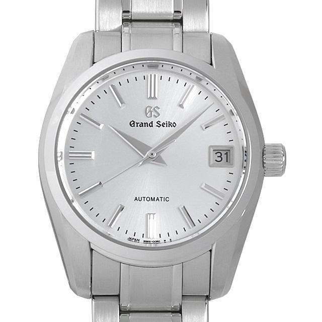【48回払いまで無金利】グランドセイコー メカニカル SBGR251 メンズ(030SGSAU0001)【中古】【腕時計】【送料無料】