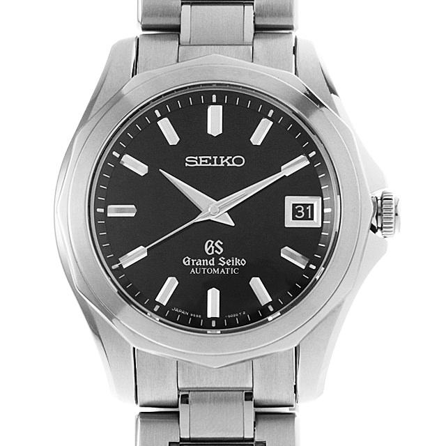 【48回払いまで無金利】グランドセイコー 40周年記念モデル SBGR011 メンズ(0A89GSAU0003)【中古】【腕時計】【送料無料】