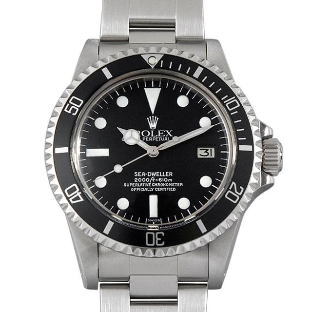 【48回払いまで無金利】ロレックス シードゥエラー 57番 1665 メンズ(0G1IROAA0001)【アンティーク】【腕時計】【送料無料】