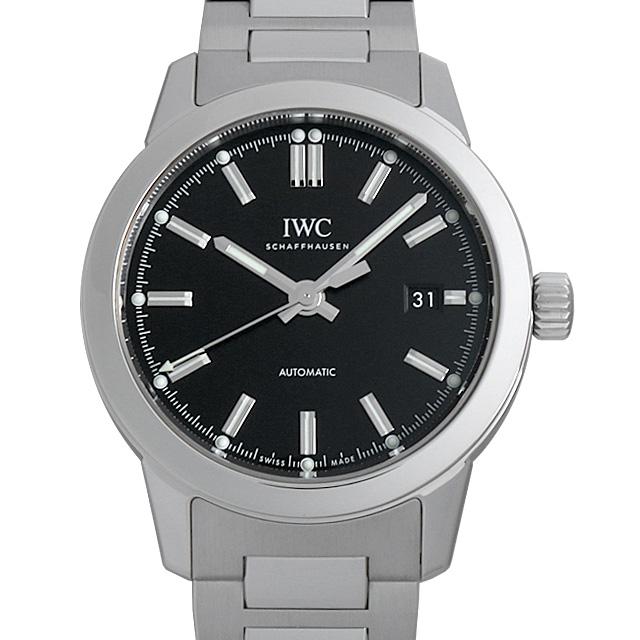 【48回払いまで無金利】IWC インヂュニア オートマティック IW357002 インジュニア メンズ(002NIWAN0044)【新品】【腕時計】【送料無料】