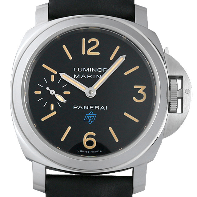 【48回払いまで無金利】パネライ ルミノール マリーナ ロゴ アッチャイオ PAM00631 メンズ(0671OPAN0031)【新品】【腕時計】【送料無料】