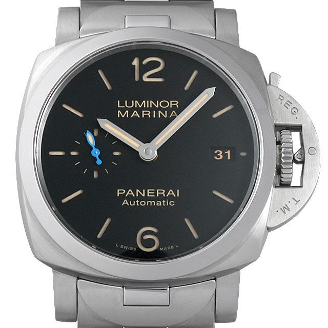 【48回払いまで無金利】パネライ ルミノール マリーナ 1950 3デイズ オートマティック PAM00722 メンズ(0671OPAN0029)【新品】【腕時計】【送料無料】
