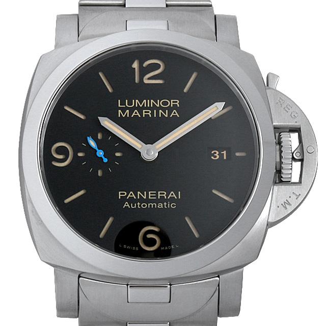 【48回払いまで無金利】パネライ ルミノールマリーナ 1950 3デイズ アッチャイオ PAM00723 メンズ(0088OPAN0018)【新品】【腕時計】【送料無料】