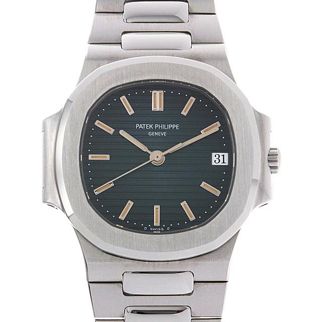 【48回払いまで無金利】パテックフィリップ ノーチラス 3800/1A-001 メンズ(002MPPAU0001)【中古】【腕時計】【送料無料】