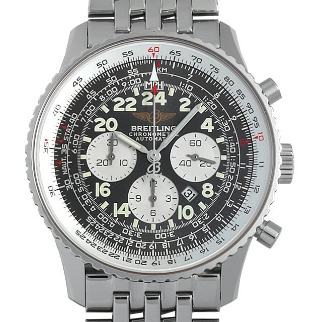 【48回払いまで無金利】SALE ブライトリング コスモノート フライバック A222B67NP(A22322) メンズ(03U8BRAU0001)【中古】【腕時計】【送料無料】