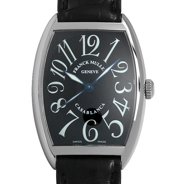 【48回払いまで無金利】フランクミュラー カサブランカ 2852CASA AC メンズ(0CAJFRAU0001)【中古】【腕時計】【送料無料】