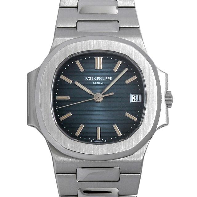 【48回払いまで無金利】パテックフィリップ ノーチラス 3800/1A メンズ(0GH1PPAU0001)【中古】【腕時計】【送料無料】