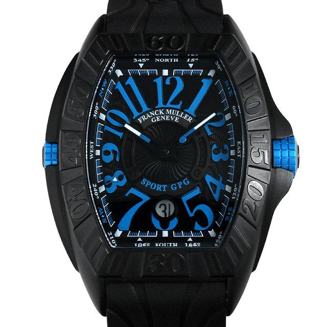 【48回払いまで無金利】フランクミュラー コンキスタドール グランプリ 8900SC DT GPG TT NR MR メンズ(007UFRAN0002)【新品】【腕時計】【送料無料】