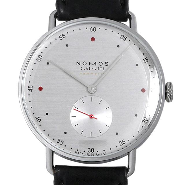 【48回払いまで無金利】ノモス メトロ ネオマティック MT130014SC239(1114) メンズ(0671NOAN0037)【新品】【腕時計】【送料無料】
