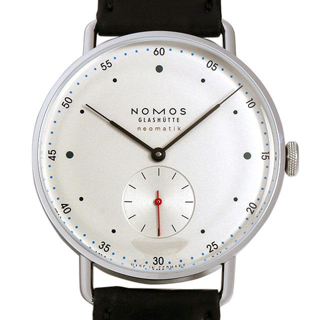 【48回払いまで無金利】ノモス メトロ ネオマティック 39 MT130014W239(1113) メンズ(0671NOAN0062)【新品】【腕時計】【送料無料】