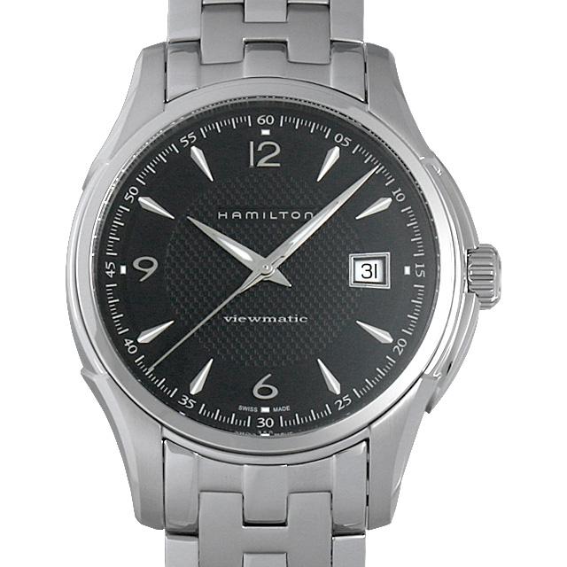 【48回払いまで無金利】ハミルトン ジャズマスター ビューマスター オート H32515135 メンズ WEB限定品 (006THMAN0093)【新品】【腕時計】【送料無料】