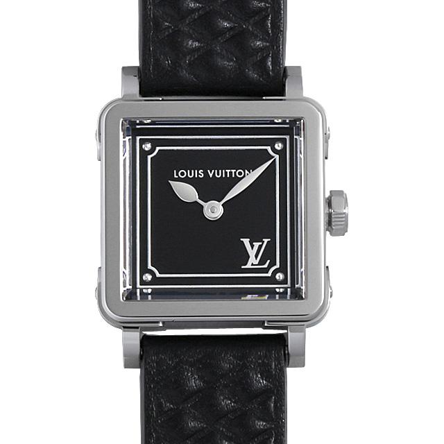 【48回払いまで無金利】ルイヴィトン アンプリーズ Q3M00B レディース(001HLVAU0003)【中古】【腕時計】【送料無料】