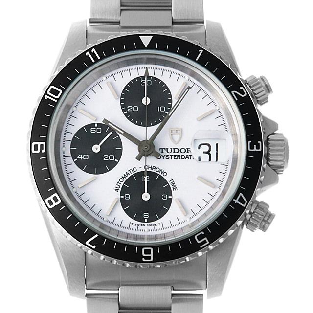 【48回払いまで無金利】チュードル クロノタイム 79270 メンズ(001HTUAU0007)【中古】【腕時計】【送料無料】