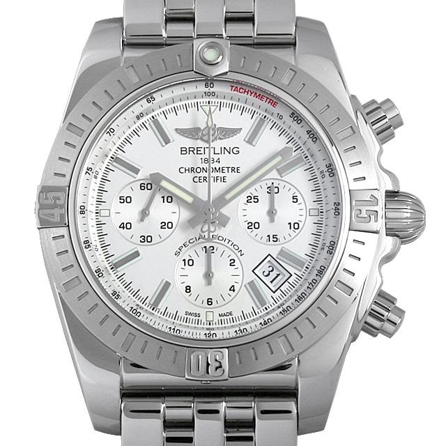 【48回払いまで無金利】ブライトリング クロノマット44 JSP スペシャル A011G29PA(AB0115) メンズ(006XBRAU0109)【中古】【腕時計】【送料無料】