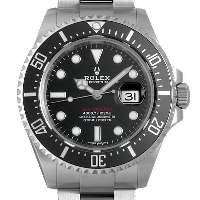 【48回払いまで無金利】SALE ロレックス シードゥエラー 126600 メンズ(006XROAU0730)【中古】【腕時計】【送料無料】