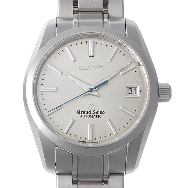 【48回払いまで無金利】グランドセイコー メカニカル SBGR059 メンズ(0DEXGSAU0001)【中古】【腕時計】【送料無料】