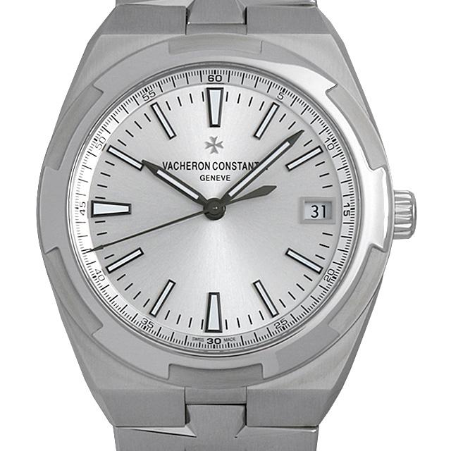 【48回払いまで無金利】SALE ヴァシュロンコンスタンタン オーヴァーシーズ 4500V/110A-B126 メンズ(0DF7VCAU0002)【中古】【腕時計】【送料無料】