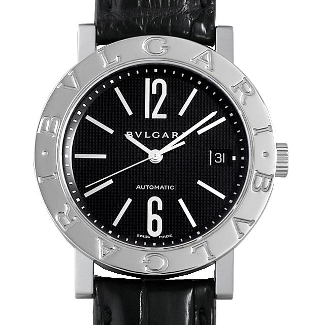 【48回払いまで無金利】ブルガリ ブルガリブルガリ BB38BSLD メンズ(0GFNBVAU0001)【中古】【腕時計】【送料無料】