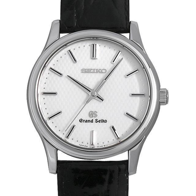 【48回払いまで無金利】グランドセイコー クォーツ SBGF029 メンズ(0HG3GSAU0001)【中古】【腕時計】【送料無料】