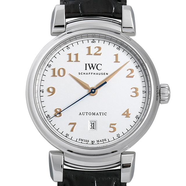 【48回払いまで無金利】IWC ダヴィンチ IW356601 メンズ(0HHBIWAU0001)【中古】【腕時計】【送料無料】