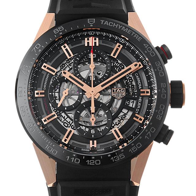 【48回払いまで無金利】タグホイヤー カレラ キャリバー ホイヤー01 CAR205A.FT6087 メンズ(002GTHAR0037)【新品】【腕時計】【送料無料】