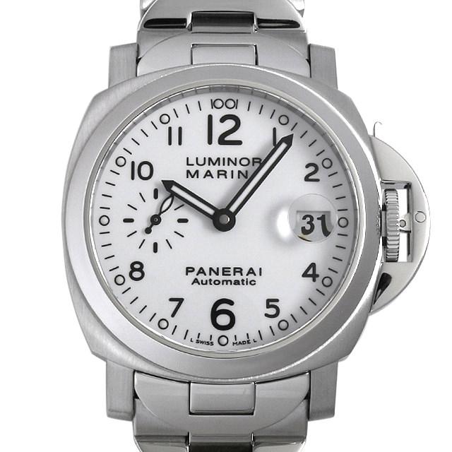 【48回払いまで無金利】パネライ ルミノールマリーナ K番 PAM00051 メンズ(006XOPAU0127)【中古】【腕時計】【送料無料】