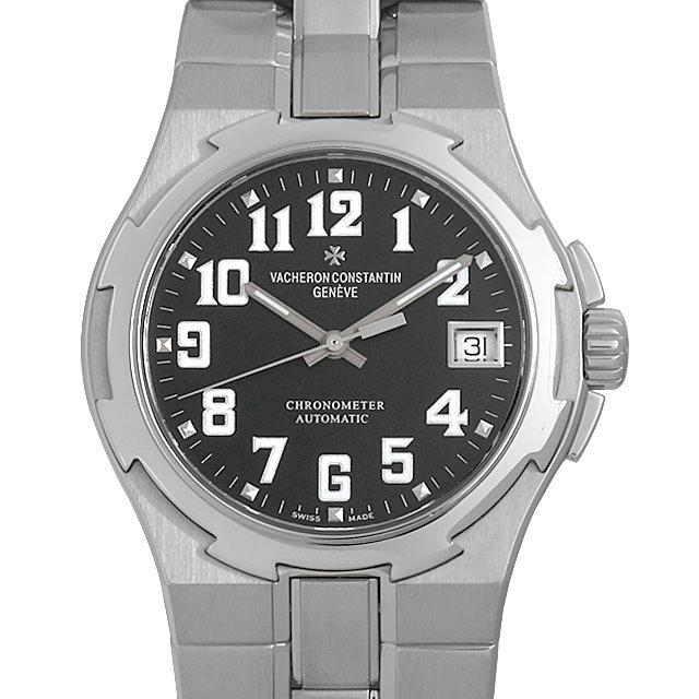 【48回払いまで無金利】ヴァシュロンコンスタンタン オーヴァーシーズ ラージ 42042/423A-8890 メンズ(0BOHVCAU0001)【中古】【腕時計】【送料無料】