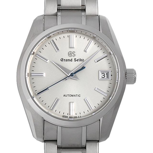 【48回払いまで無金利】グランドセイコー 9S メカニカル SBGR259 メンズ(0C88GSAU0001)【中古】【腕時計】【送料無料】