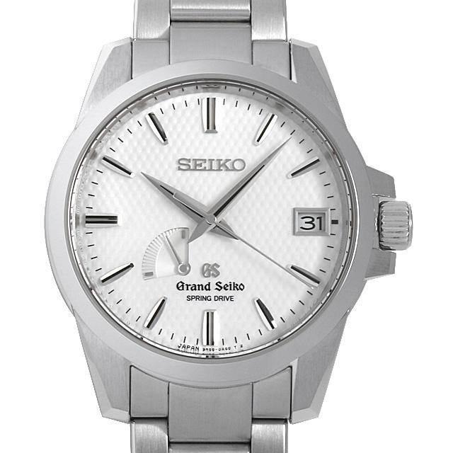 【48回払いまで無金利】グランドセイコー スプリングドライブ SBGA025 メンズ(0I1WGSAU0002)【中古】【腕時計】【送料無料】