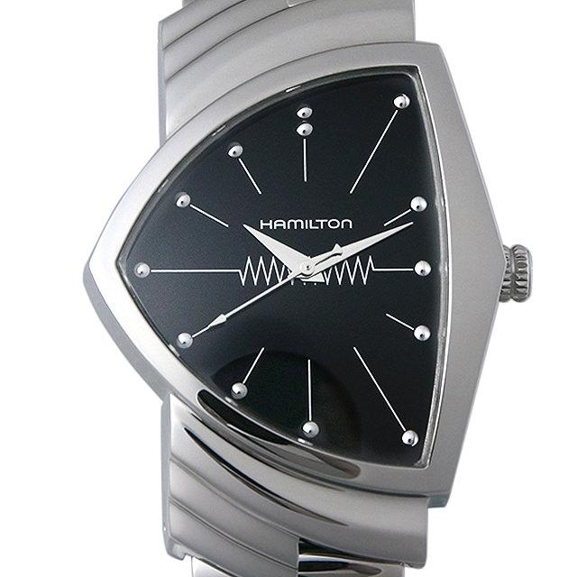 【48回払いまで無金利】ハミルトン ベンチュラ フレックス H24411232 メンズ(006THMAN0136)【新品】【腕時計】【送料無料】
