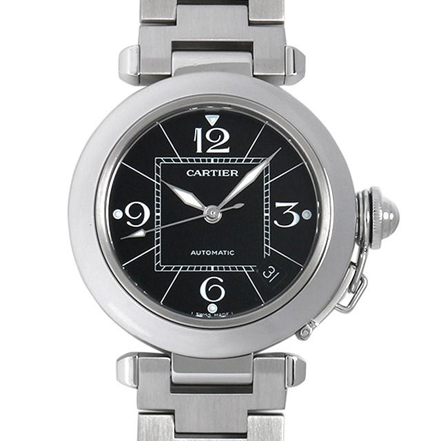【48回払いまで無金利】カルティエ パシャC W31076M7 ボーイズ(ユニセックス)(006TCAAU0008)【中古】【腕時計】【送料無料】