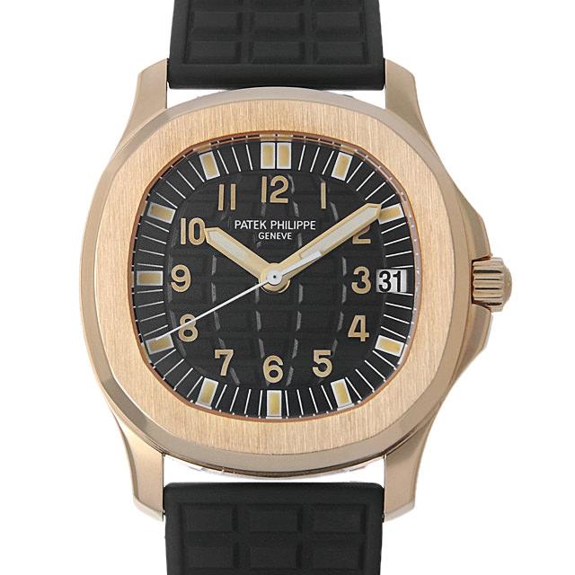 【48回払いまで無金利】パテックフィリップ アクアノート ミディアム 5066J-001 メンズ(006XPPAU0106)【中古】【腕時計】【送料無料】