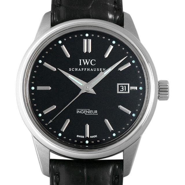 【48回払いまで無金利】IWC ヴィンテージ インヂュニア IW323301 メンズ(007UIWAU0111)【中古】【腕時計】【送料無料】