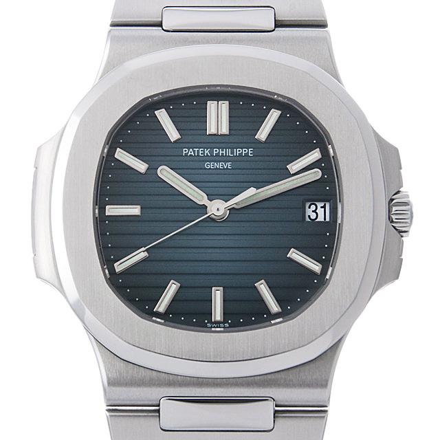 【48回払いまで無金利】パテックフィリップ ノーチラス 5711/1A-001 メンズ(0B4UPPAU0006)【中古】【腕時計】【送料無料】