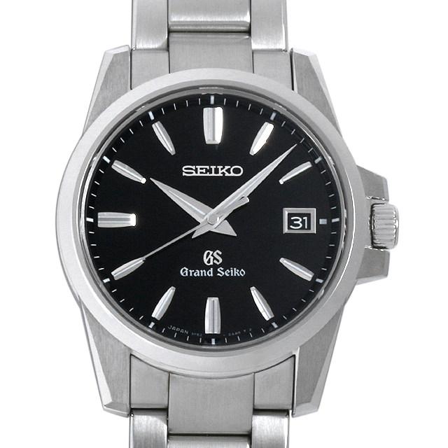 【48回払いまで無金利】グランドセイコー クオーツ SBGX055 メンズ(0HH7GSAU0002)【中古】【腕時計】【送料無料】