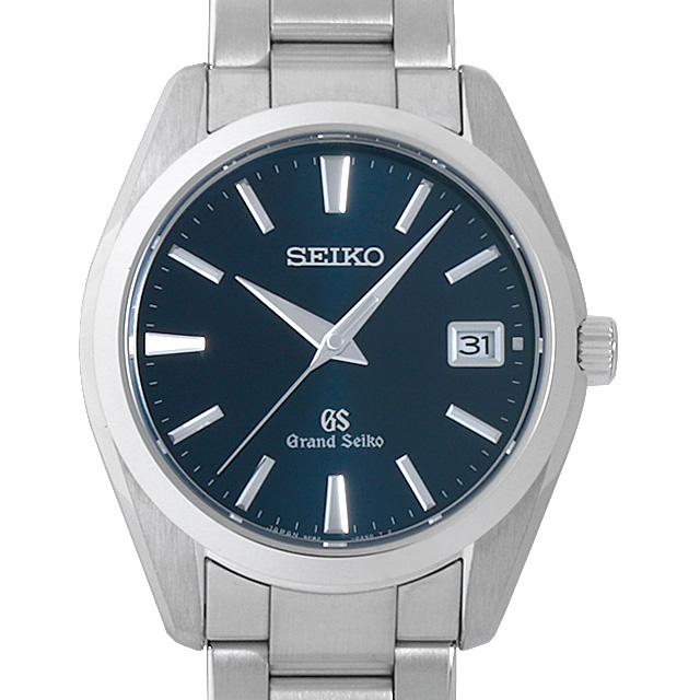 【48回払いまで無金利】グランドセイコー クォーツ SBGV025 メンズ(0HH7GSAU0003)【中古】【腕時計】【送料無料】