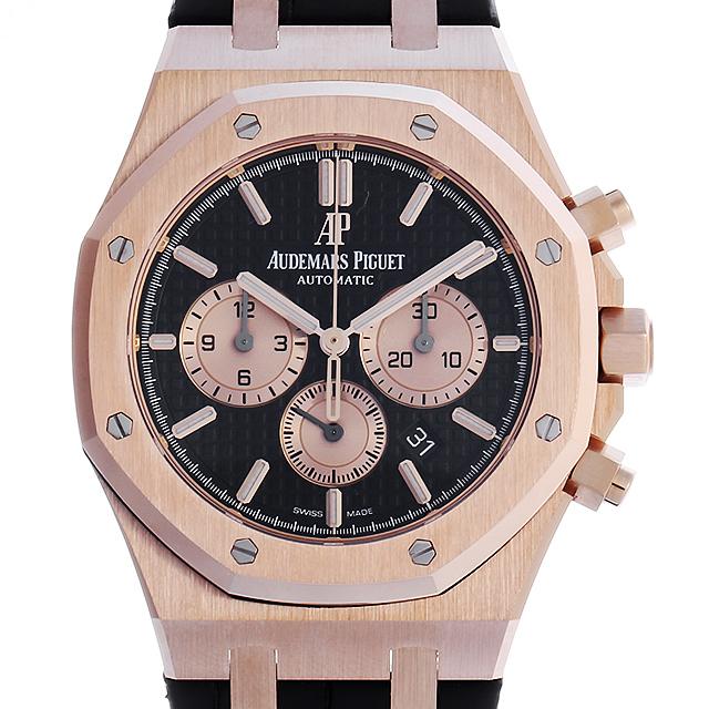 【48回払いまで無金利】オーデマピゲ ロイヤルオーク クロノグラフ 26331OR.OO.D821CR.01 メンズ(0I3ZAPAU0001)【中古】【腕時計】【送料無料】